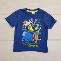 تی شرت پسرانه 20154 سایز 9 ماه تا 6 سال مارک MINICLUB