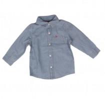 پیراهن جینز کاغذی 16345 سایز 3 تا 24 ماه مارک Carters
