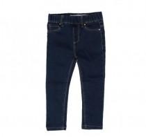 شلوار کشی  دخترانه طرح جینز 16308 سایز 1.5 تا 12 سال مارک DENIM