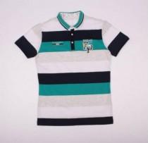 تی شرت یقه دار مردانه 11074 مارک PULAIER