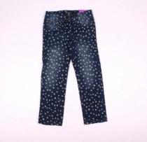 شلوار جینز دخترانه 100986 سایز 4 تا 16 سال مارک GEORGE