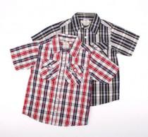 پیراهن پسرانه 11544 سایز 4 تا 7 سال مارک AMERICAN HAWK