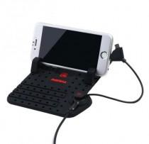 نگهدارنده گوشی برای ماشین REMAX کد65329 (AMT)