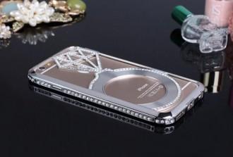 قاب فلزی گوشی آیفون6 کد65330