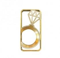 قاب فلزی گوشی Apple iPhone 5\5s کد65331 (AMT)