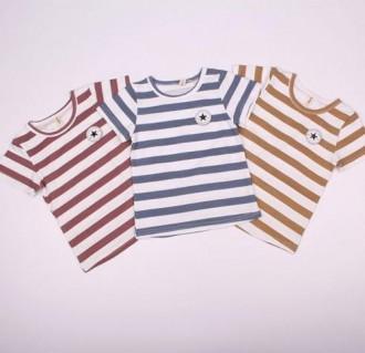 تی شرت پسرانه 110182 سایز 3 تا 7 سال مارک DAJIAONIU