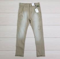 شلوار جینز پسرانه 16305 Bwkids