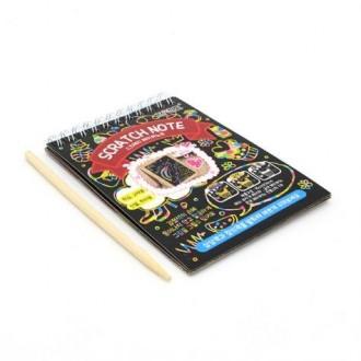دفتر یادداشت جادویی 17115 (KH)