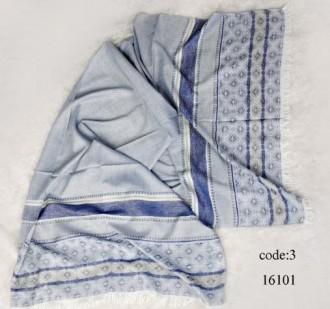 شال سنتی گلیمی نخی 16101 کد 3