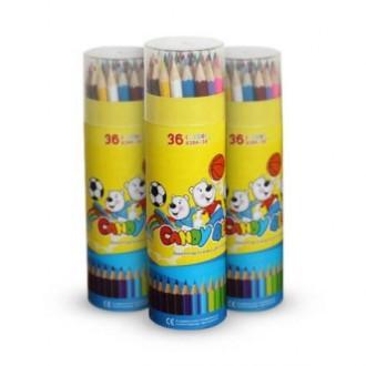 مداد رنگی 36 عددی 16482