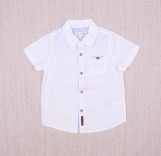 پیراهن پسرانه 110203 سایز 18 ماه تا 6 سال مارک baby boy