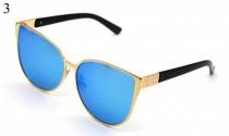 عینک افتابی زنانه  کد 14662 (BDL)