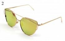 عینک افتابی زنانه کد 14661 (BDL)