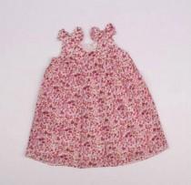 سارافون دخترانه 110272 سایز بدو تولد تا 18 ماه مارک MINI MOI