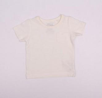 تی شرت پسرانه 110276 سایز 3 ماه تا 2 سال مارک NEXT