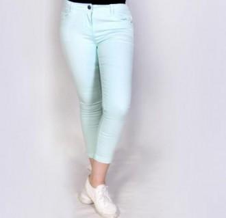 شلوار جینز 110307 سایز 3 تا 14 سال مارک TAPEA LOEL
