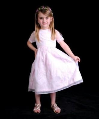 سارافون دخترانه 110457 سایز 2 تا 9 سال