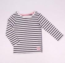 تی شرت دخترانه 110305 سایز 3 تا 12 سال مارک NEXT
