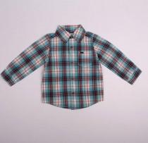 پیراهن پسرانه 110362 سایز 18 ماه تا 2 سال مارک Carters