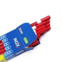 مداد قرمز 12 تایی FIX INOX کد 17084 (KH)