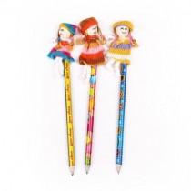 مداد سر عروسکی 17077 مارک سبز کد1 (KH)