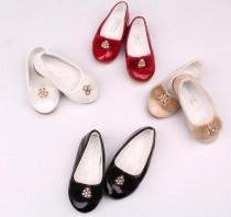 کفش دخترانه 16458 سایز 20 تا 25