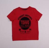 تی شرت پسرانه 110450 سایز 18 ماه تا 7 سال مارک F&F