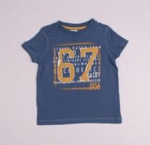 تی شرت پسرانه 110451 سایز 18 ماه تا 6 سال مارک F&F