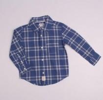 پیراهن پسرانه 110477 سایز 2 تا 7 سال مارک Carters