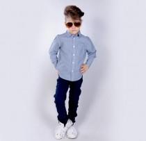 شلوار پسرانه جینز 110326 سایز 5 تا 7 سال مارک  NEXT