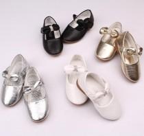 کفش دخترانه 16456 سایز 20 تا 25