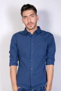 پیراهن مردانه 110337 مارک IFT
