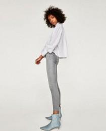شلوار جینز 11394 سایز 32 تا 44 مارک ZARA