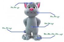 گربه سخنگو کد800041 (ANJ)