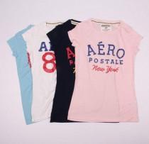 تی شرت زنانه 100628 کد 10 مارک AEROPOSTALE