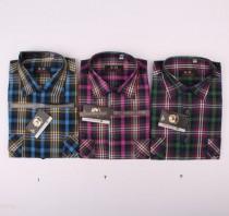 پیراهن مردانه 13637 کد 3 مارک  B.M