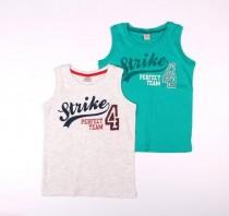 تی شرت پسرانه 16176 سایز 3 تا 12 سال مارک LC WALKIKI