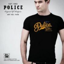 تی شرت مردانه 110514 سایز Free کد 1 مارک POLICE