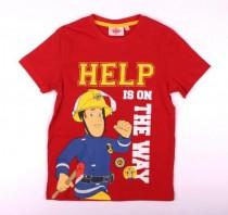 تی شرت پسرانه 13969 SAM