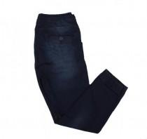 شلوار جینز مردانه سایز بزرگ 16126 مارک TBOE