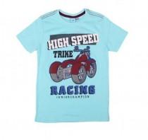 تی شرت پسرانه 16177 سایز 6 تا 10 سال مارک JUNIAM