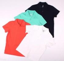 تی شرت پسرانه 16149 سایز 2 تا 15 سال مارک H&M