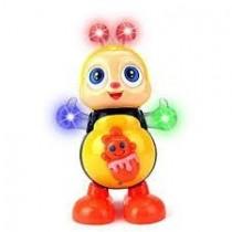 عروسک زنبور موزیکال کد19268