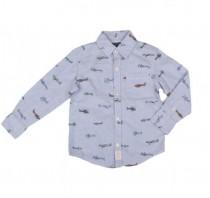 پیراهن پسرانه 16116 سایز 2 تا 8 سال مارک CARTERS