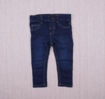 شلوار جینز کشی 110536 سایز 3 تا 8 سال مارک TOPOLINO