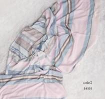 شال نخی طرح سنتی 16101 کد 2