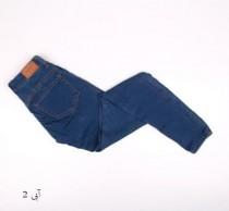 شلوار جینز کشی 11445 سایز 32 تا 44 مارک Bershka