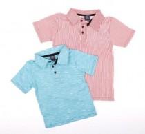 تی شرت پسرانه 11486 سایز 1.5 تا 4 سال مارک u.s polo
