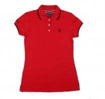 تی شرت زنانه 13996 مارک US POLO