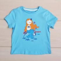 تی شرت دخترانه 20135 سایز 2 تا 7 سال مارک FUTURINO